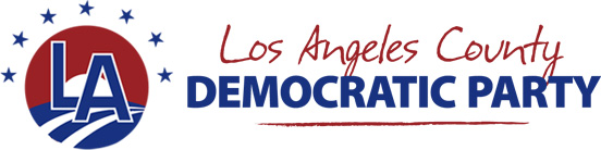 Los Angeles County Democratic Party General Meeting