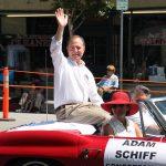 Congressmember Adam Schiff