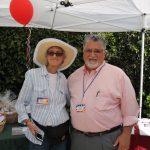 Bonnie & Senator Anthony Portantino