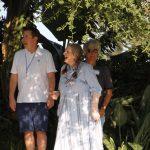 Bill Hacket & Susan Mastrodemos