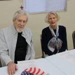 Treasured Members Jerry & Edith