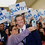 Gavin-Newsom-CDP-convention-2018-Photo-K-Ocamb_600_by_400-